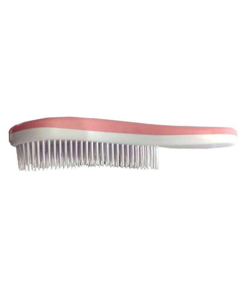 Shreeparna Premium Beauty Hair Brush Paddle Brush
