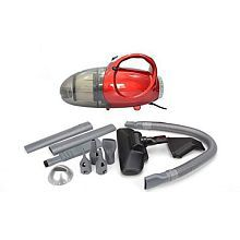 Gosfrid 1000W Handy Vacuum Cleaner ( with 9 Extra attachments for Office/Home Cleaning)