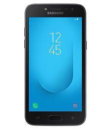 Samsung Black Galaxy J2 16GB