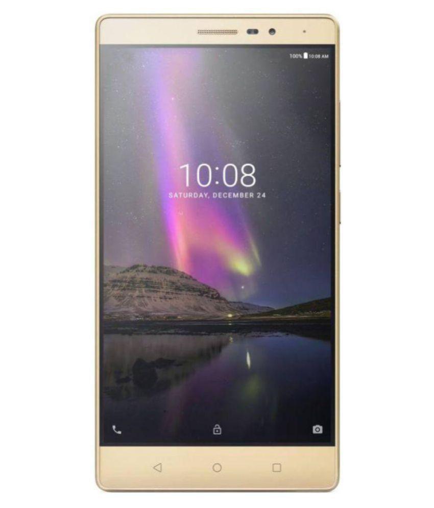 Lenovo Sand Gold phab2 32GB