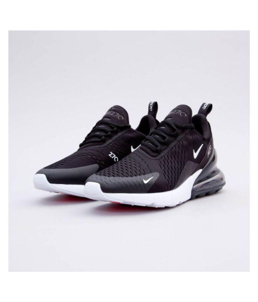 4530d72a1 Nike Black Running Shoes - Buy Nike Black Running Shoes Online at Best  Prices in India on Snapdeal