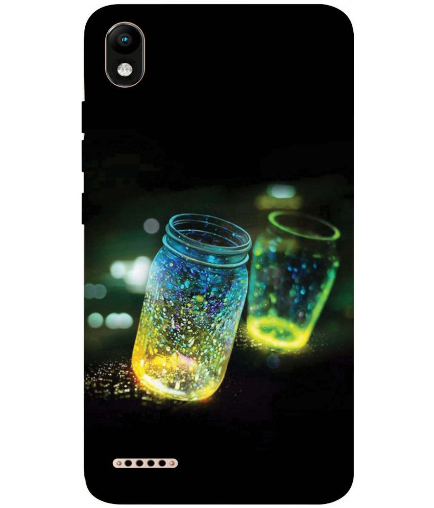 factory price e6fe0 32ead Infinix Smart 2 Printed Cover By Everything