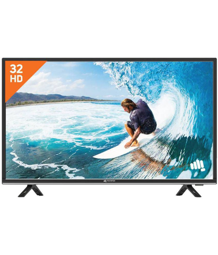 Micromax 32AIPS900HD_I 81.28 cm ( 32 ) HD Ready (HDR) LED Television