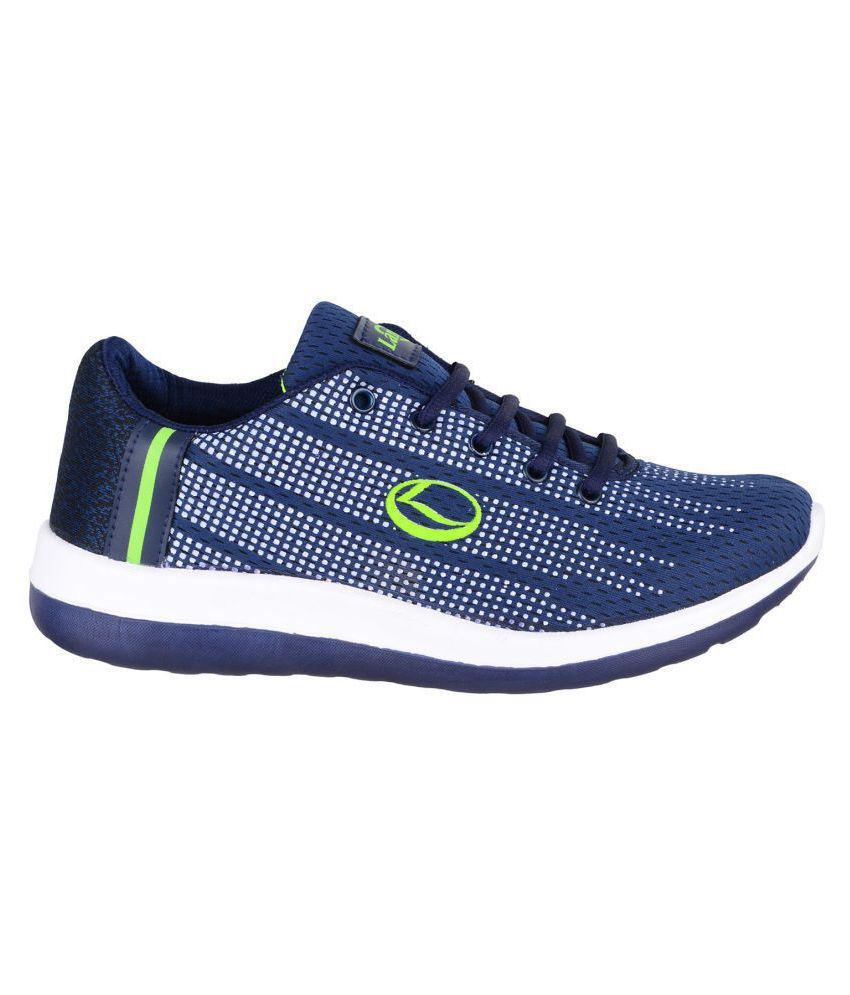 98272480c2e0 Lancer Navy Running Shoes - Buy Lancer Navy Running Shoes Online at ...