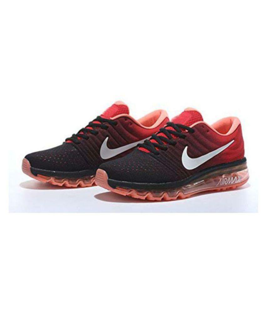 Nike Colour 2017 Orange Running Airmax Buy Shoes All rdCWexQBo