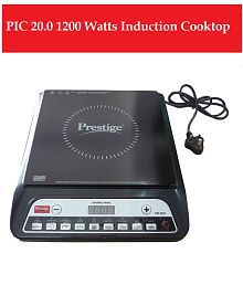 Prestige PIC 20.0 1200 Watts Induction Cooktop