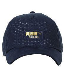 edd7517ce043a Quick View. Puma Blue Printed Cashmere Caps
