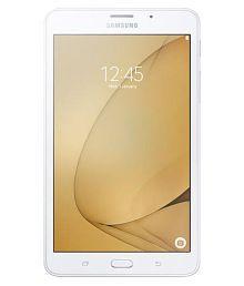 Samsung Galaxy Tab A 7.0 White ( 4G + Wifi , Voice calling )