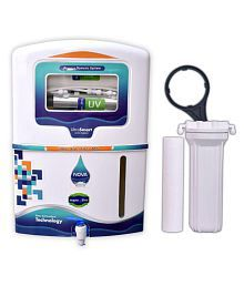 Aqua Ultra Nova 15 Ltr ROUVUF Water Purifier