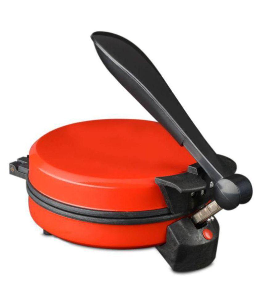 Lagotto RED 900 Watts Roti Maker
