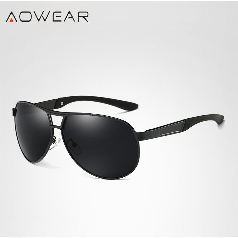 ZXG Black Aviator Sunglasses ( Ray Ban Avaitor unglasses )