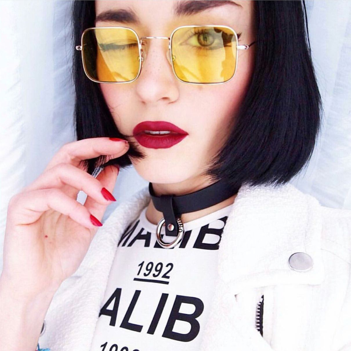 Swagger New Fashion Metal Sunglasses Sold by ZXG