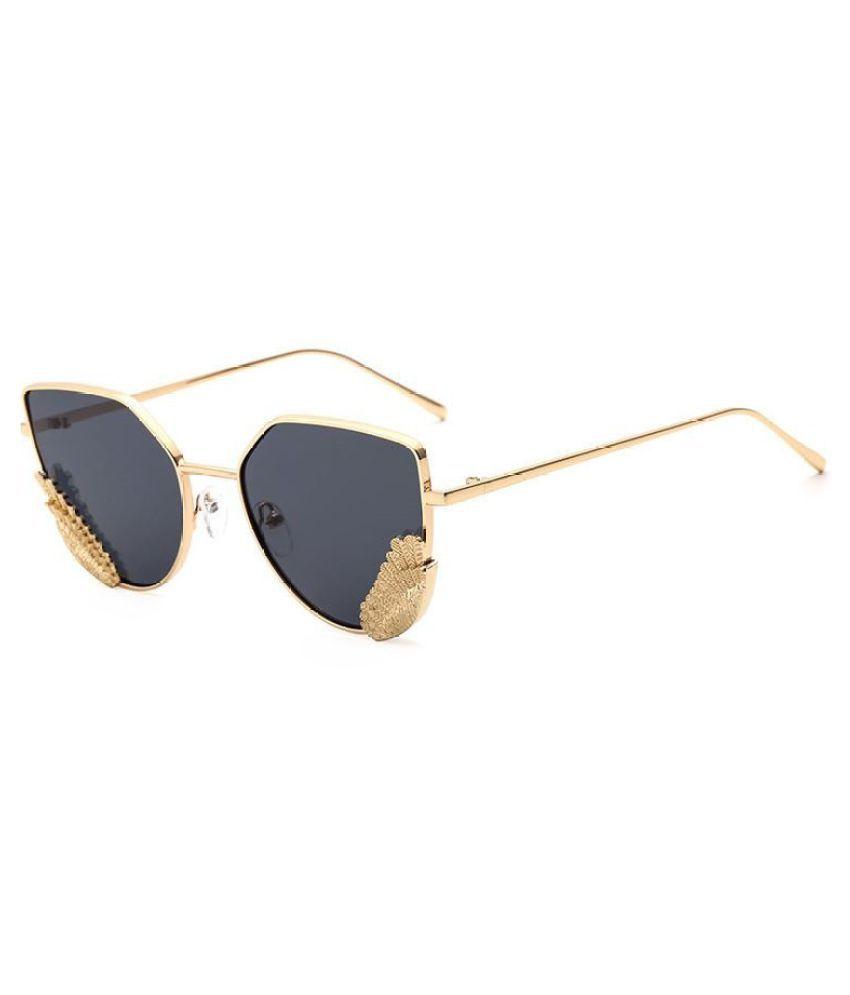 Swagger 2018 new eyewear frames cat eye sunglasses adult sunglasses aviator sunglasses glasses sunglasses eyewear Sold by ZXG