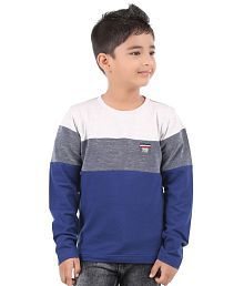 45052bcb70 T-Shirts for Boys: Buy Boy's T-Shirts, Tees Online at Best Prices in ...