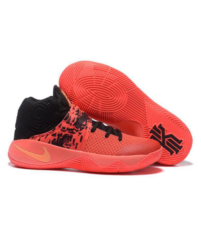 77248e9dd2e4 Nike Kyrie 2 Multi Color Basketball Shoes - Buy Nike Kyrie 2 Multi Color  Basketball Shoes Online at Best Prices in India on Snapdeal