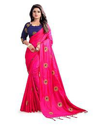 1c03710b568644 Silk Saree: Buy Silk Saree, Pure Silk Saree Online in India at Low ...