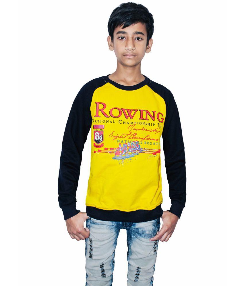 Kothari Boys Sweatshirts