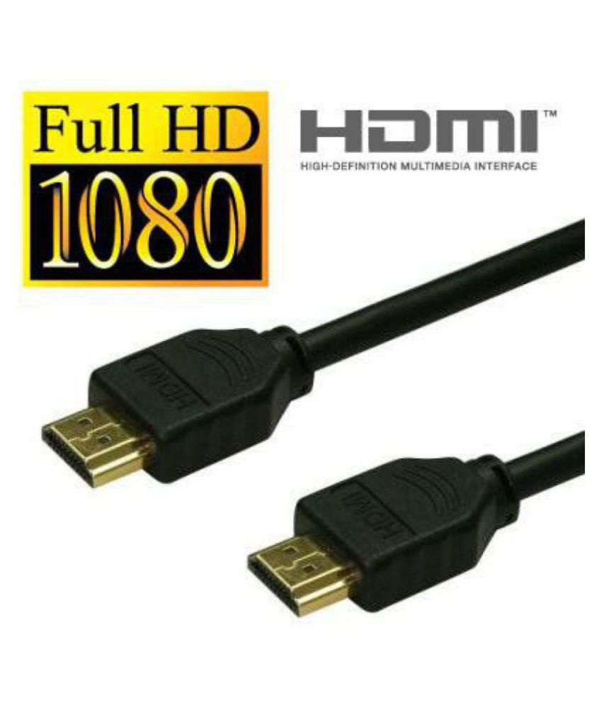 AUCTUS 5 MTR HIGH QUALITY HDMI CABLE