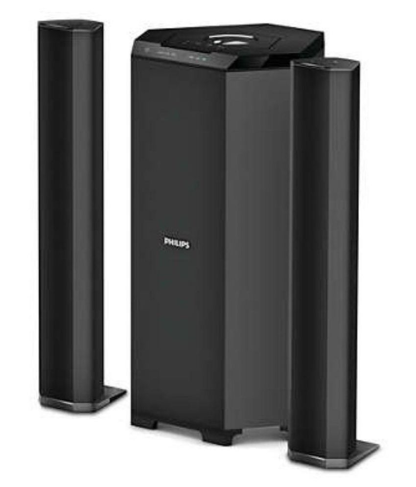 Altec Lansing AL-4005 140 W Bluetooth Tower Speaker(Black, Grey, Stereo Channel)