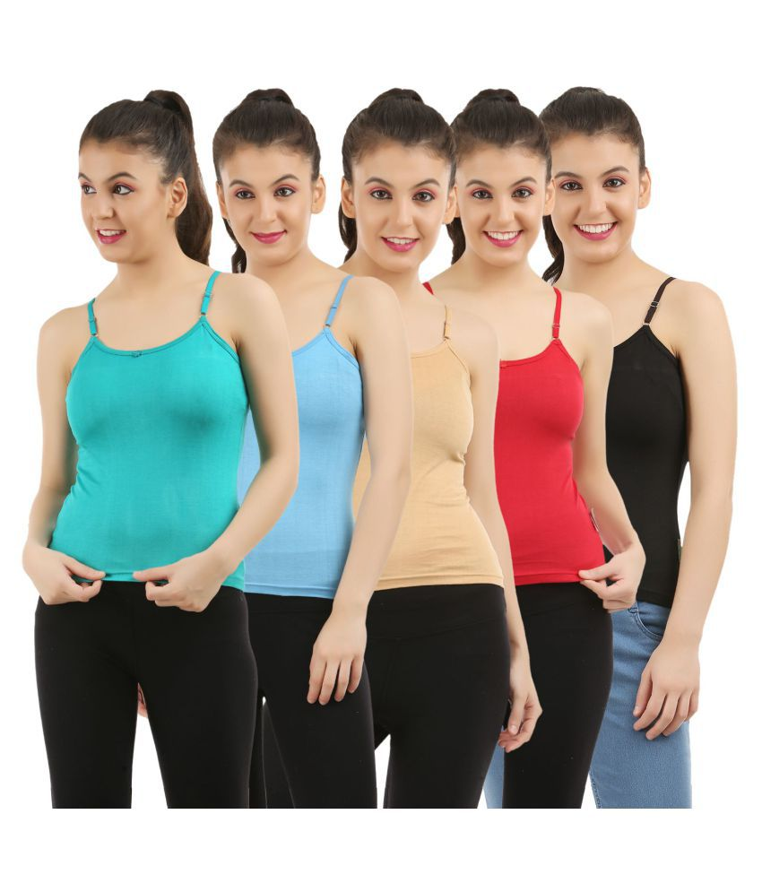 Sixer Cotton Shapewear Dress Shapewear