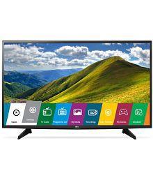 LG 43LJ525T 108 cm ( ) Full HD (FHD) LED Television