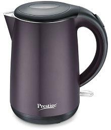 Prestige PCKSS 1.5 Liters 1500 Watts Stainless Steel Electric Kettle