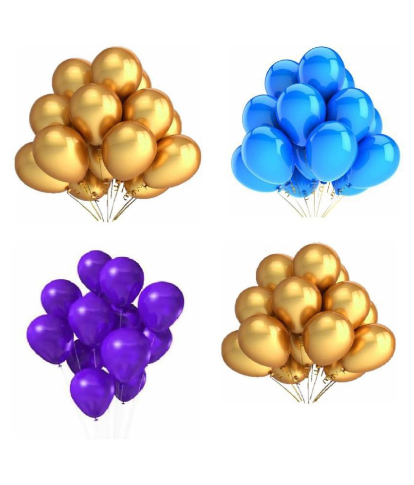 Americ Style Special Effects Birthday Balloons