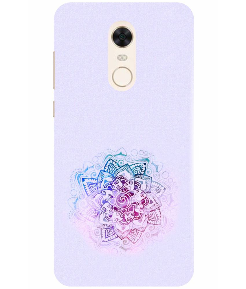 Lenovo K6 Note 3D Back Covers By VINAYAK GRAPHIC The back designs are  totally customized designs