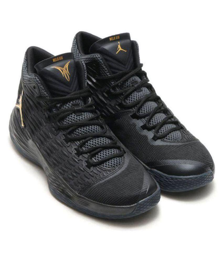 Basketball Jordans