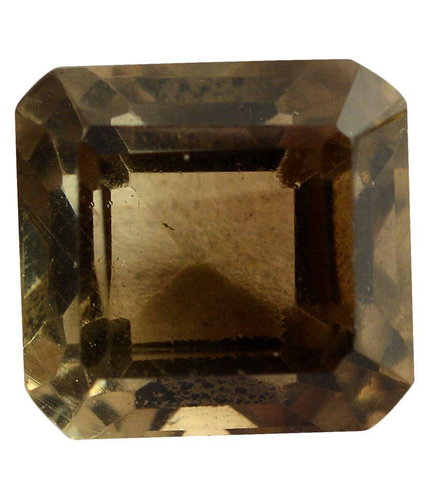 pitliya jewellers 4 -Ratti Self certified Brown Kyanite Semi-precious Gemstone