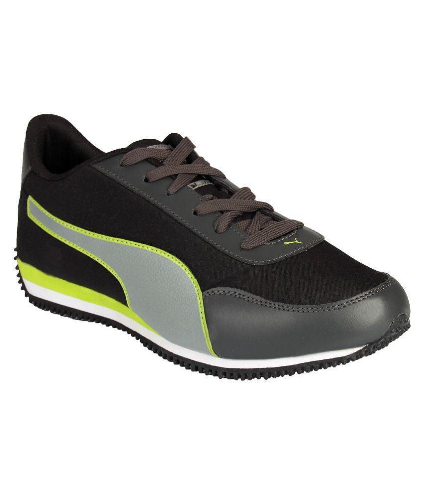 Puma Velocity Tetron Multi Color Casual Shoes - Buy Puma Velocity ... 42281d878