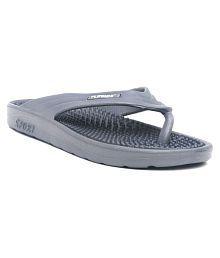 Men's Slippers & Flip Flops