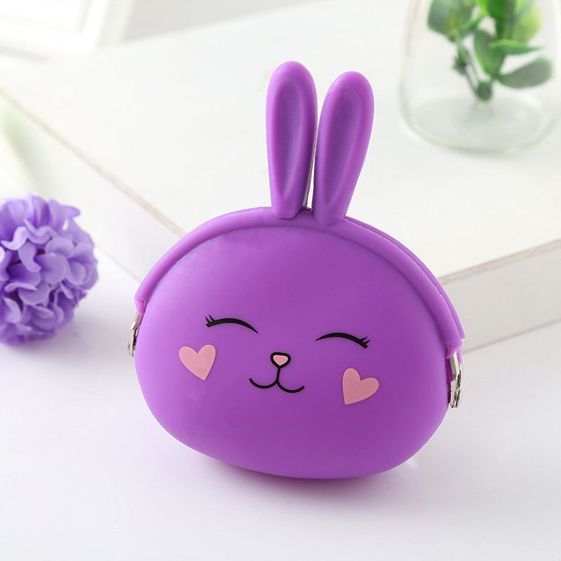 Kamalife Purple Wallet