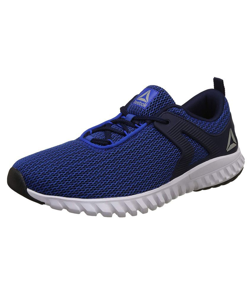 Reebok REEBOK GLIDE RUNNER Blue Running