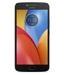 Motorola E4 Plus ( 32GB , 3 GB ) Grey Silver