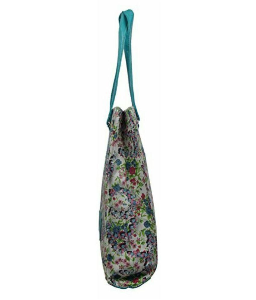 205b4554a3f5 Geetu Ladies Bag Sky Blue Non Leather Shoulder Bag - Buy Geetu ...