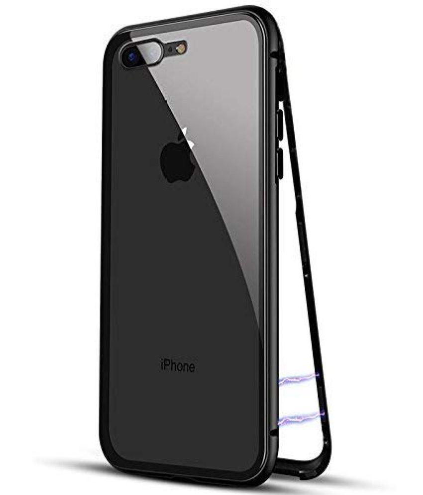 innovative design c898b e7bb4 Apple iPhone 7 Mirror Back Covers SNTC - Black
