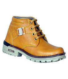 413a011b2baf Kids Boots  Buy Kids Boots Online at Best Prices in India - Snapdeal.