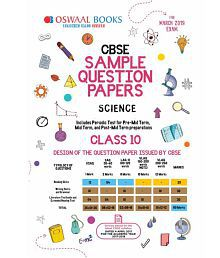 quick view oswaal cbse sample question paper class