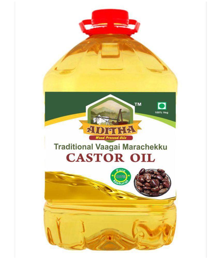 Aditha Seed oil 5 l