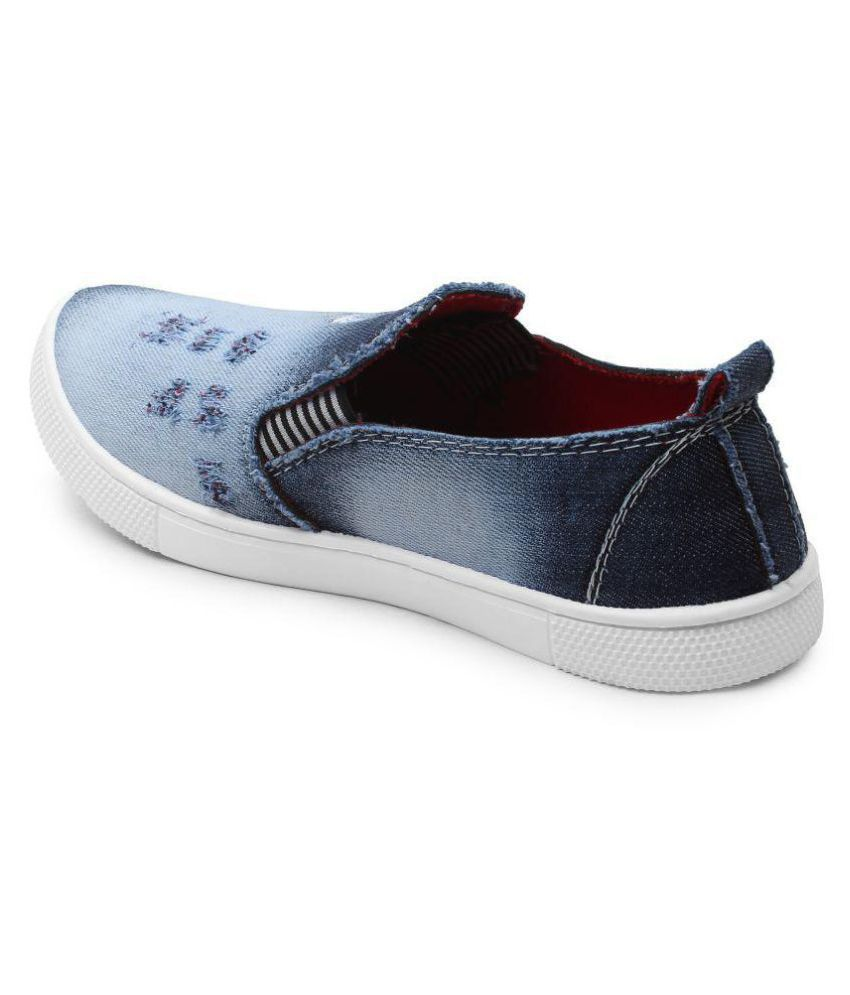 93ce6cc342a0 Adreno I Play Sneakers Navy Casual Shoes - Buy Adreno I Play ...