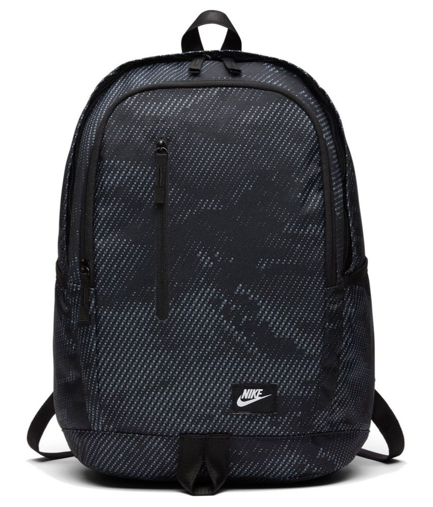 578cd45ce60b Nike ALL ACCESS SOLEDAY-D School Backpack - Buy Nike ALL ACCESS SOLEDAY-D  School Backpack Online at Low Price - Snapdeal