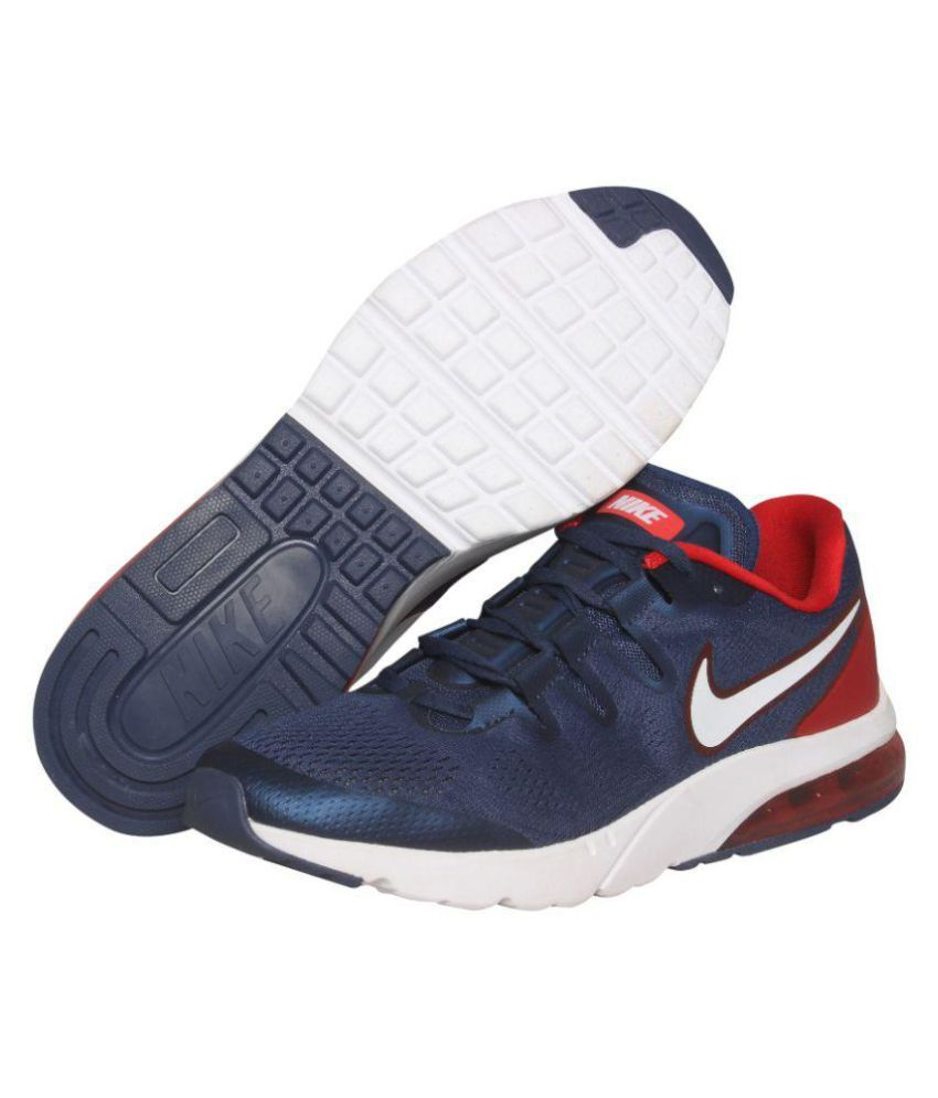 Nike Air Max 27 C Blue Running Shoes - Buy Nike Air Max 27 C Blue ... 16f34ffcc