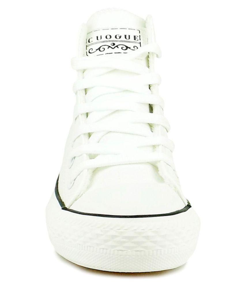 Ripley White Casual Shoes Price in India- Buy Ripley White Casual ... e6ecd6d9e