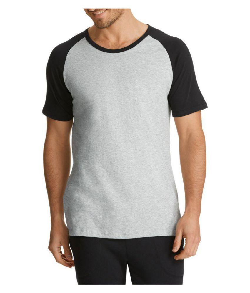 vestiario Multi Polyester T-Shirt