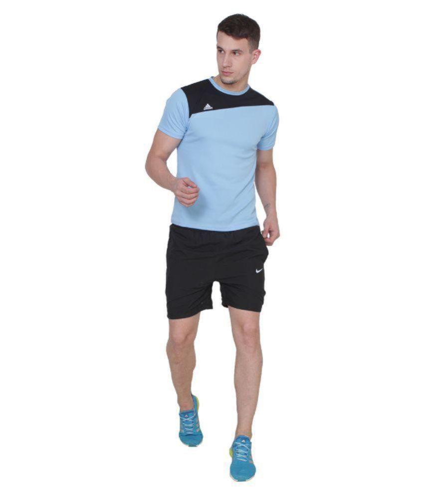 Nike Boys Shorts for Jogging