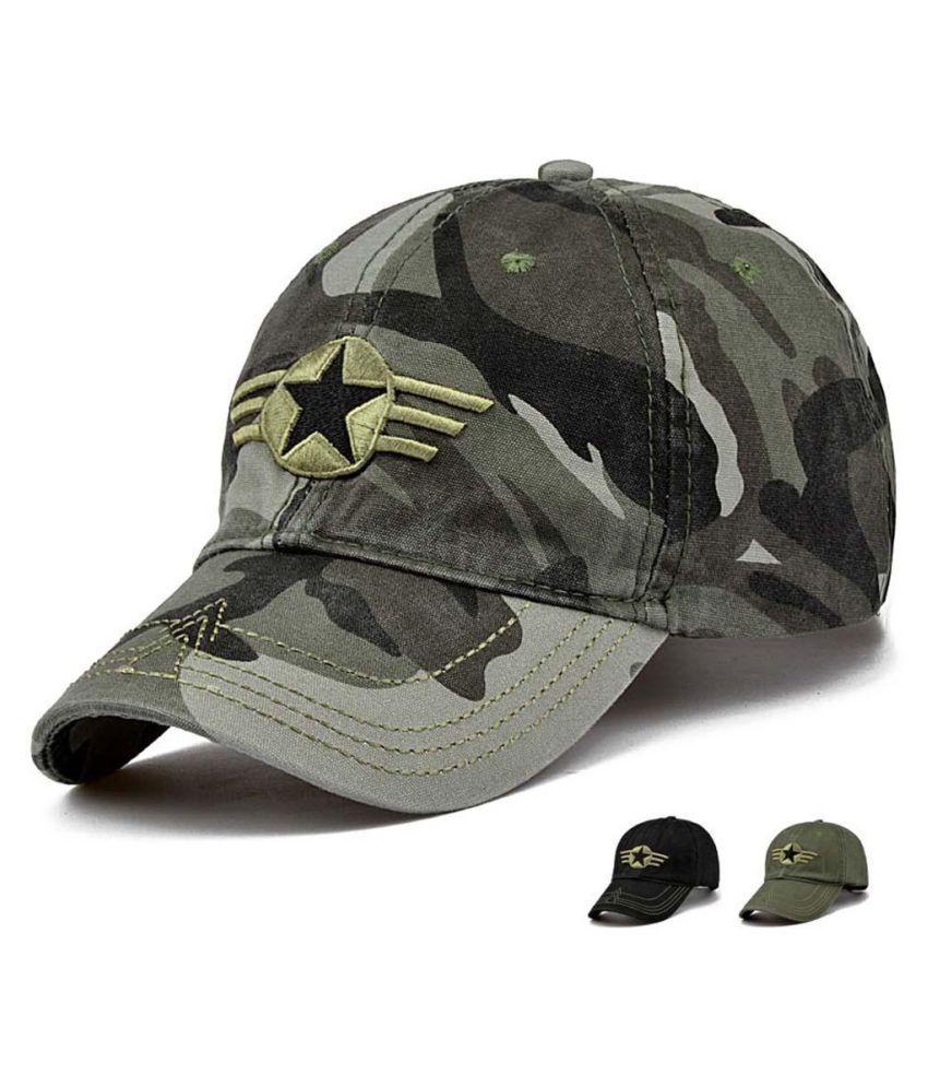 Generic Multi Cotton Hats