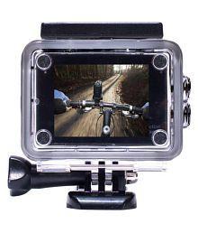 RICH WALKER MP Action Camera