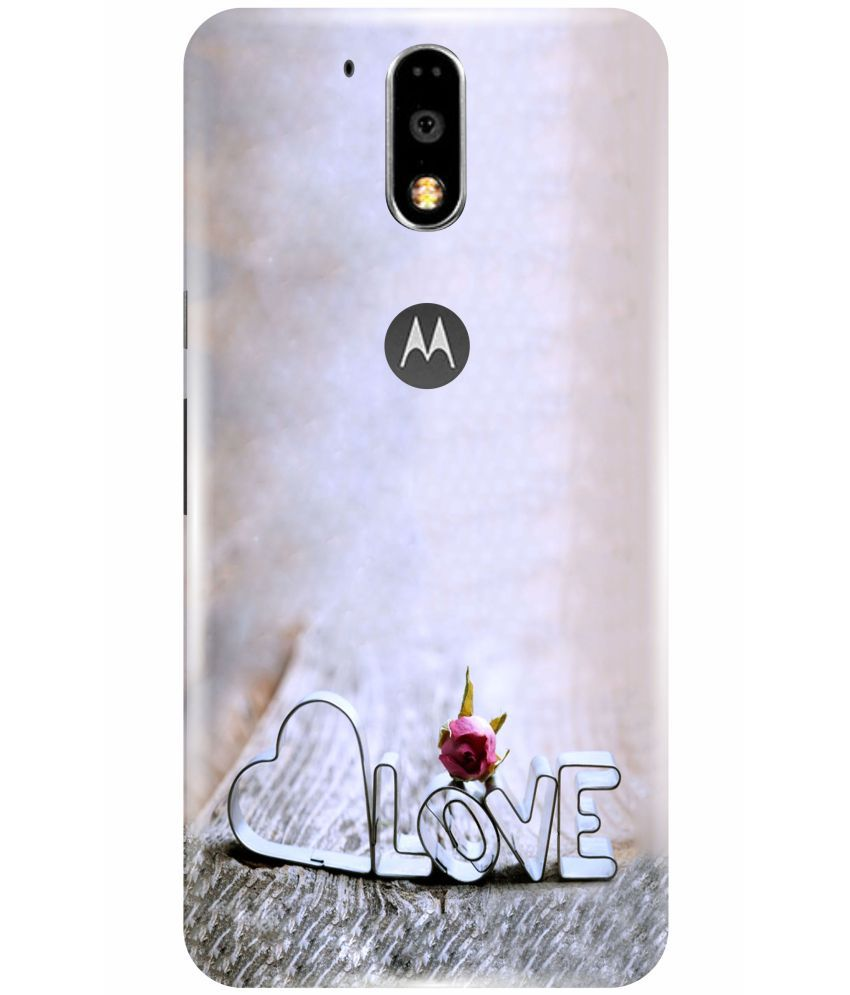 Moto G 4th Gen 3D Back Covers By VINAYAK GRAPHIC The back designs are totally customized designs
