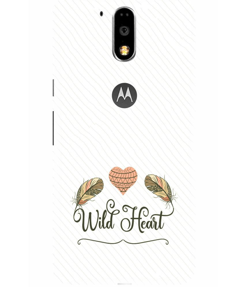 Moto G Plus 4th Gen 3D Back Covers By VINAYAK GRAPHIC The back designs are totally customized designs